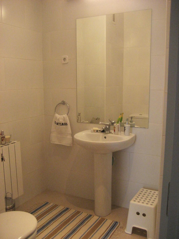 C moda habitaci n cama doble y ba o privado alquiler - Comoda para habitacion ...