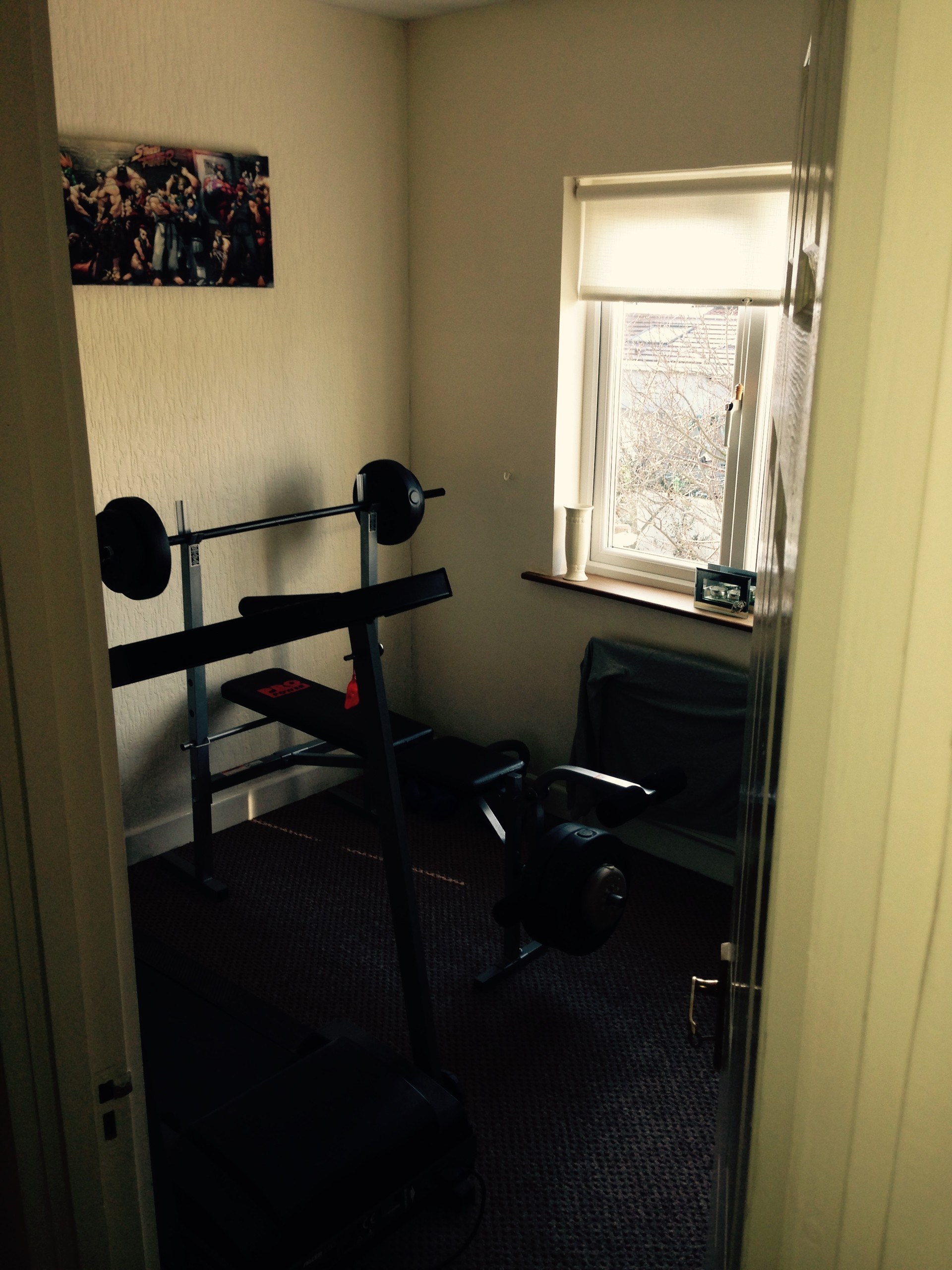 Double Room With Private Bathroom Shower University Dorm Dublin