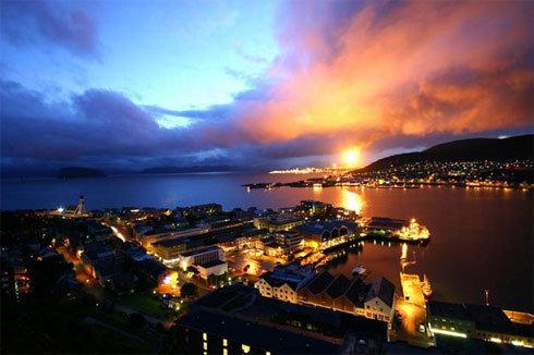 Hammerfest (Finnmark)