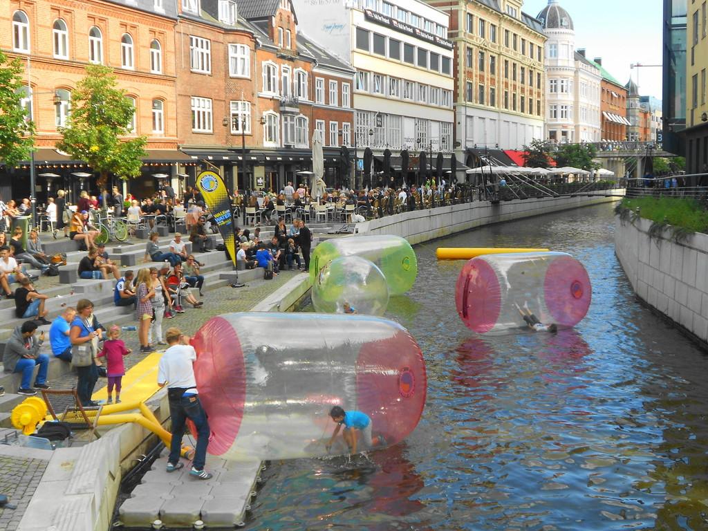 Aarhus Denmark  city photos gallery : ... Erasmus a Aarhus, Danimarca di Karen | Esperienza Erasmus Aarhus