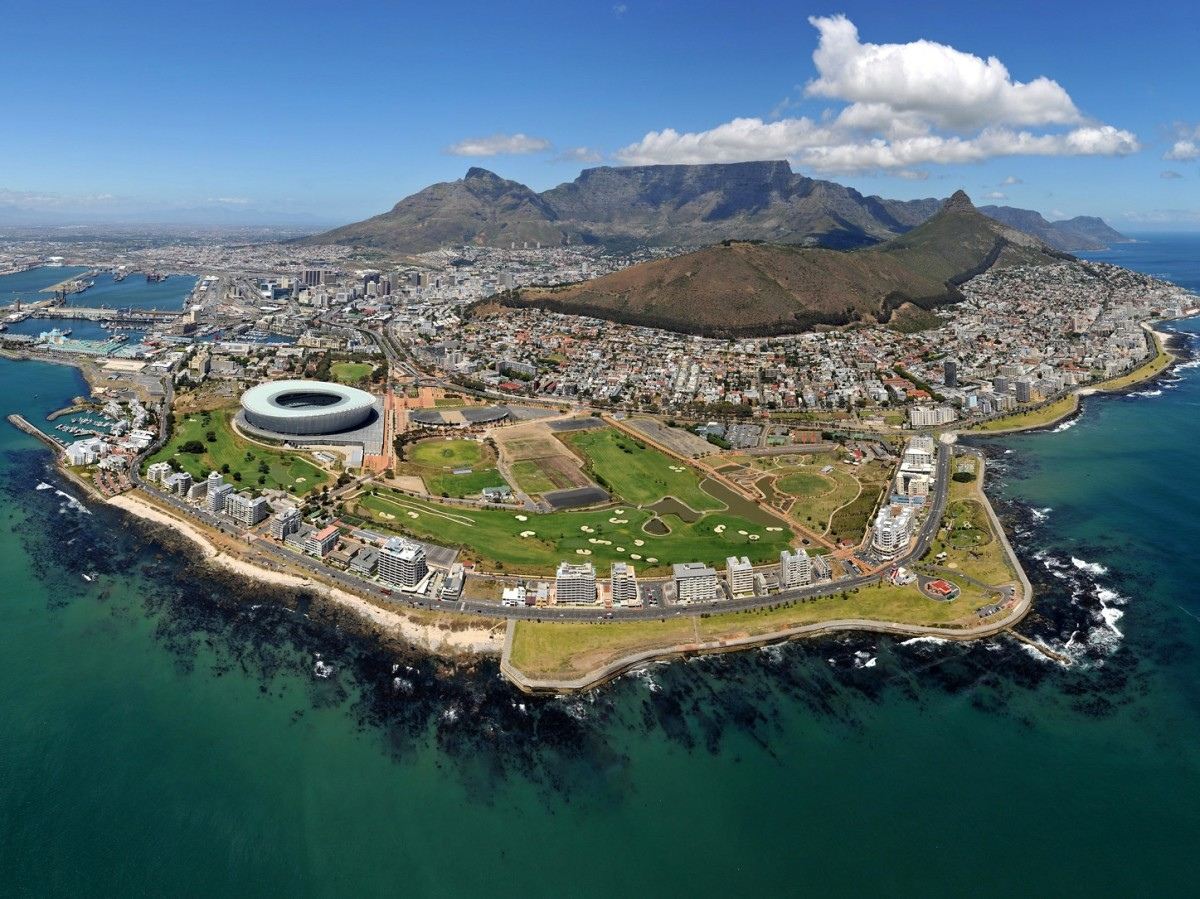 Aerial photography cape town Aerial photography Cape Town - Birdseye View Photography