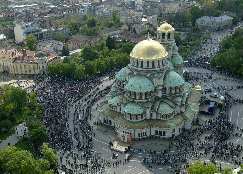 Experience In Sofia Bulgaria By Radina Erasmus