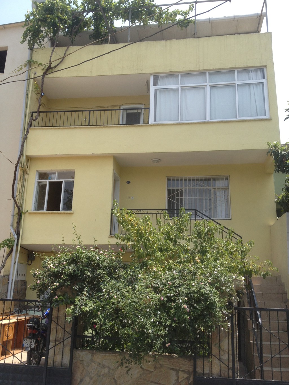 Fully Furnished 3 Bedroom Apartment Flat Rent Izmir