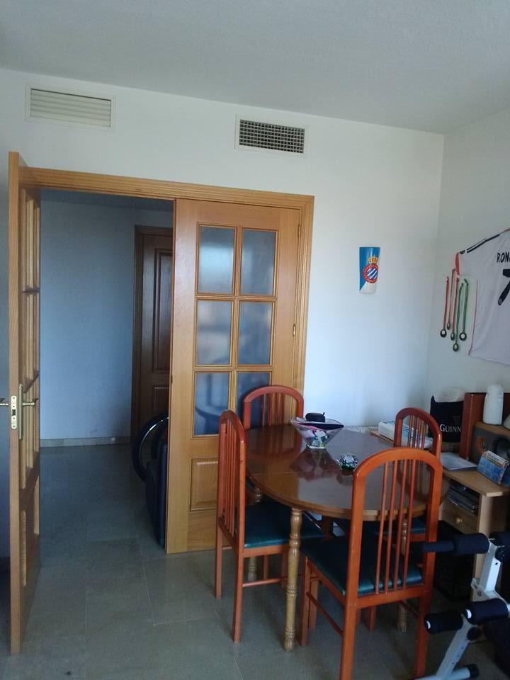habitacion para estudiantes granada: