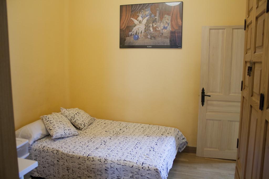 Bonita habitaci n individual en el centro de madrid - Alquiler de habitacion en madrid ...