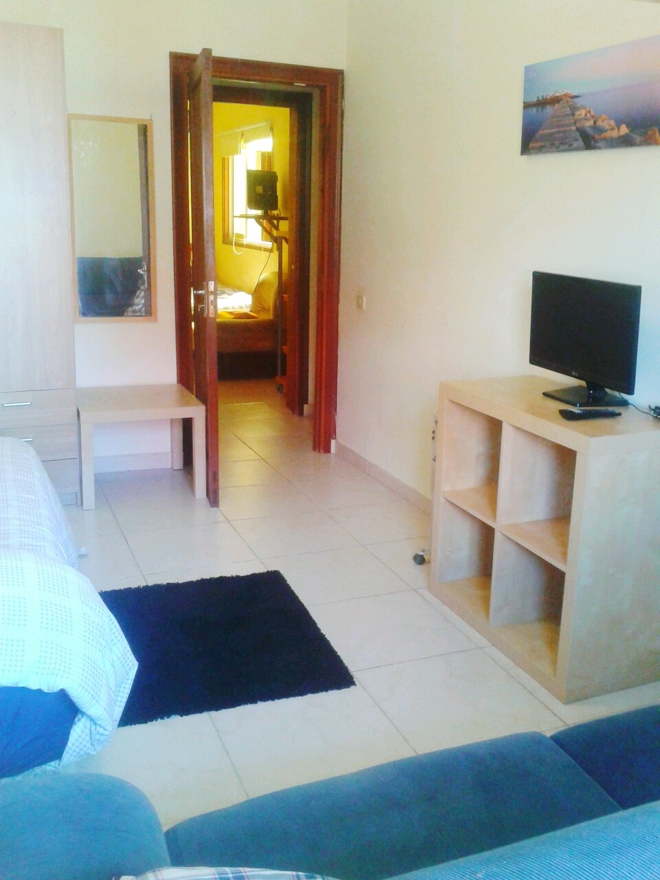 Habitaciones en casa grande compartida la laguna tenerife alquiler habitaciones santa cruz de - Alquiler habitacion la laguna ...