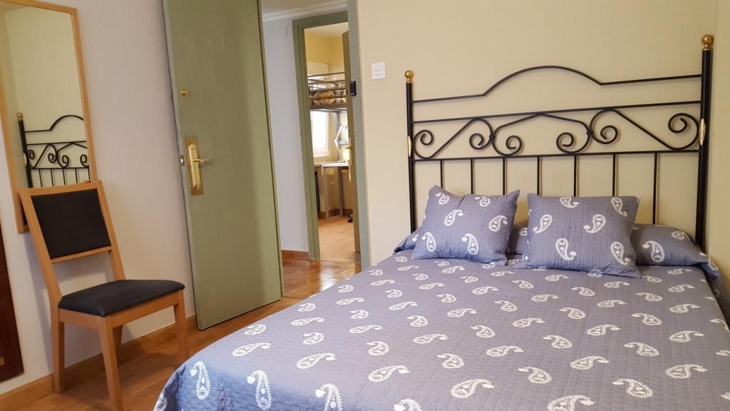 Habitaciones individuales con wifi en piso compartido para for Renta de cuartos individuales