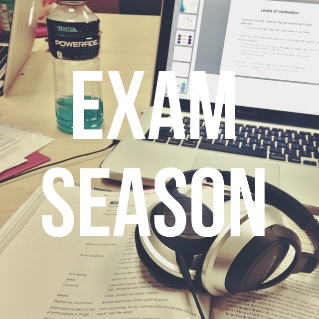 Spring Finals Study Mix 2013 by Christian Jackson | Mixcloud