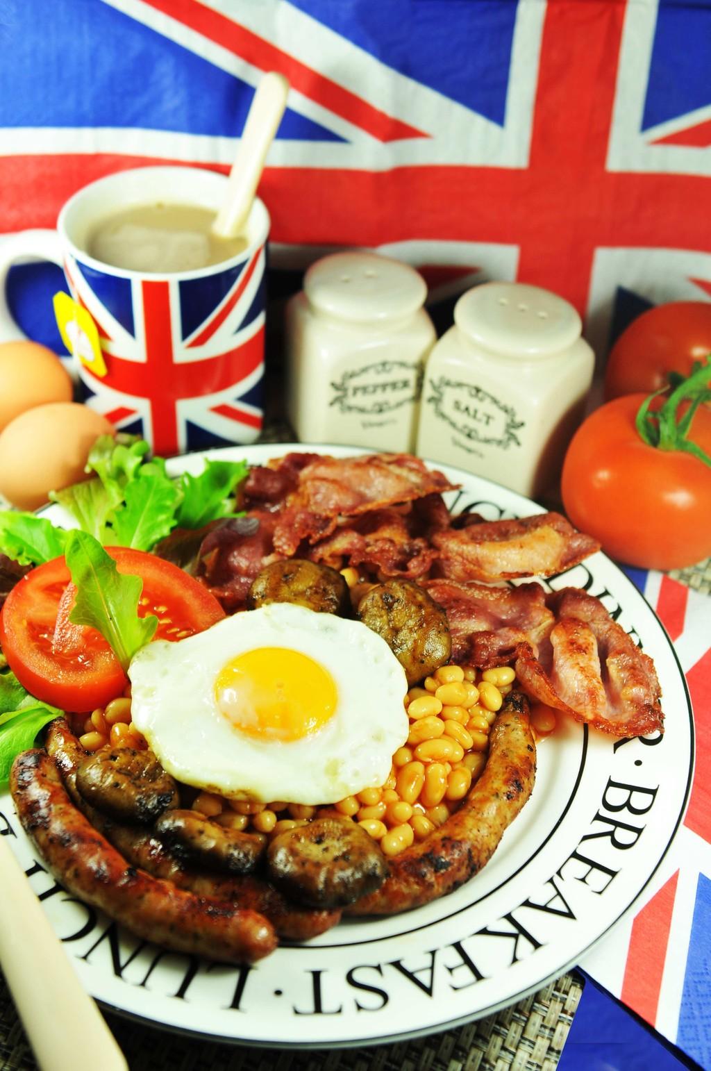 Їжа в британії фото 25 фотография