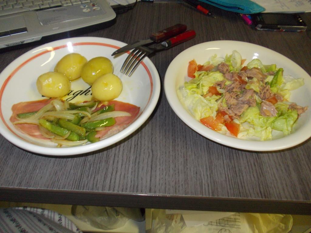 Mi cena de hoy recetas erasmus for Q hacer de cenar hoy