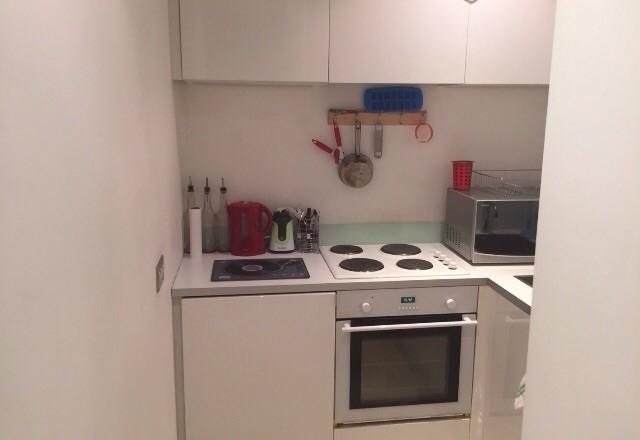 modern japanese style apartment flat rent leeds