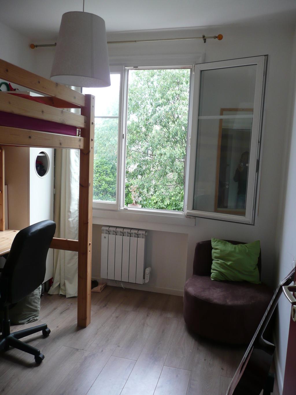 montpellier facult s loue 3 chambres meubl es dans maison avec jardin location chambres. Black Bedroom Furniture Sets. Home Design Ideas