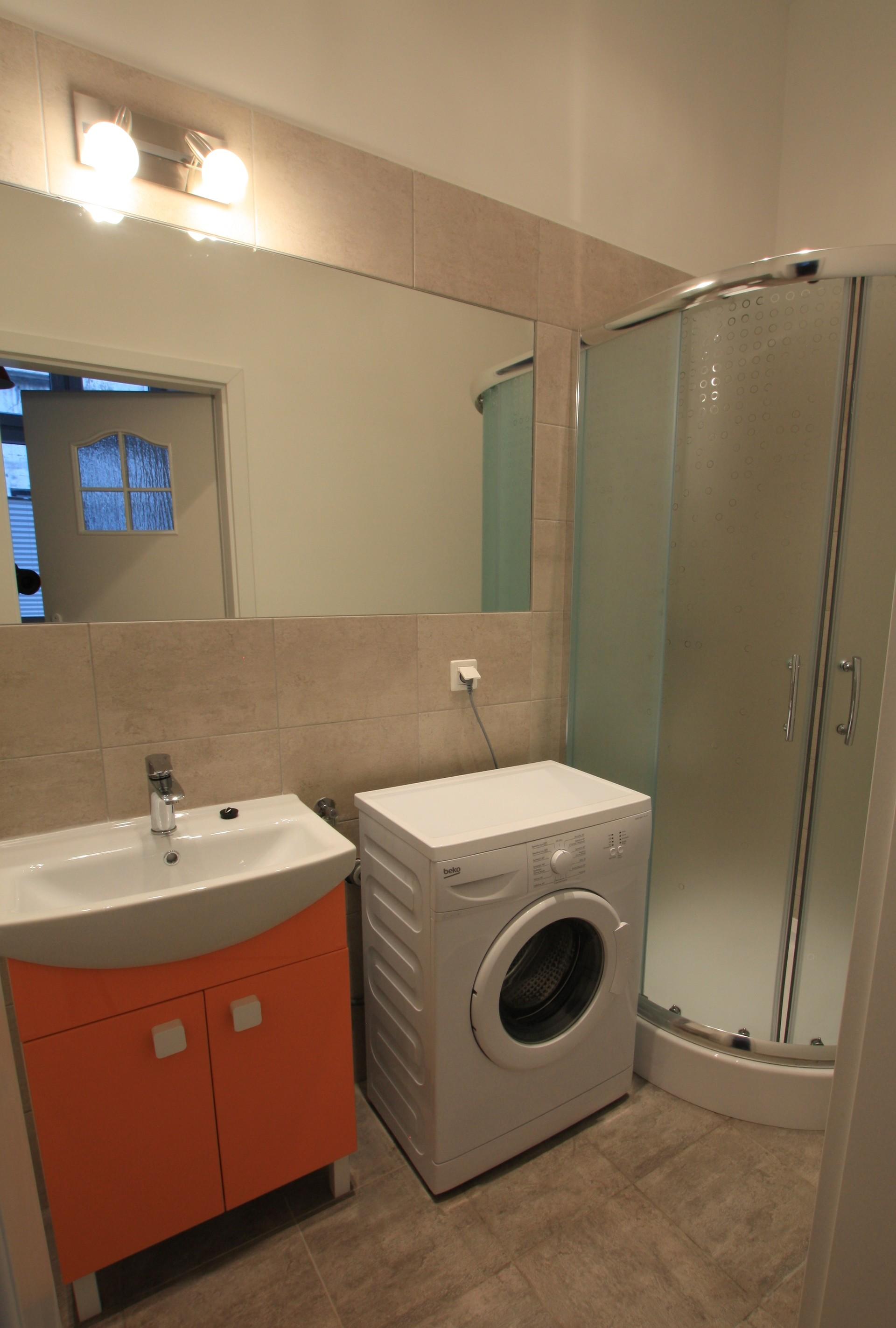 One Room Apartment Flat Rent Lodz