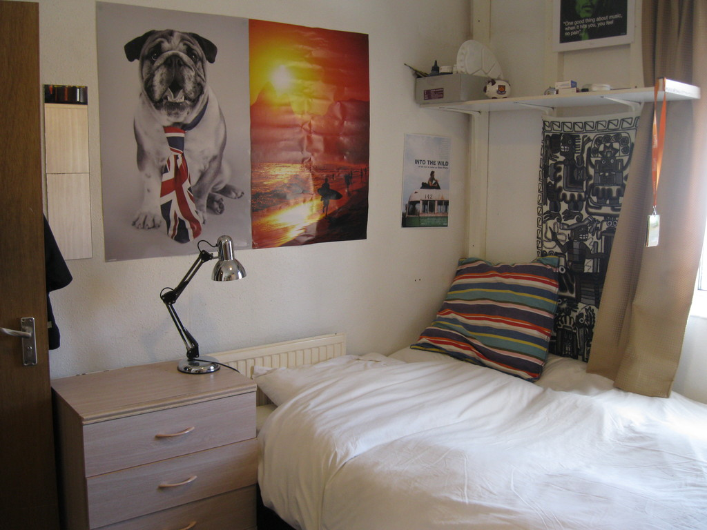 Double Room To Rent In Manchestar