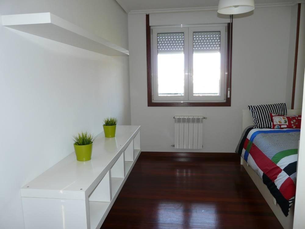 Piso amplio amueblado y renovado, 3 habitaciones y 2 bau00f1os ...