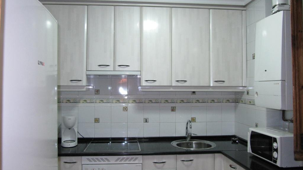 Piso de dos habitaciones para alquilar en el centro de madrid alquiler pisos madrid - Pisos de 2 habitaciones en madrid particulares ...