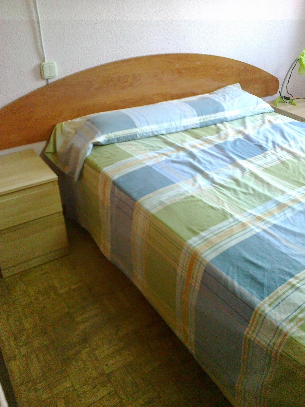 Habitaci n en piso estudiantes en el centro de aranjuez alquiler habitaciones madrid - Pisos estudiantes madrid baratos ...