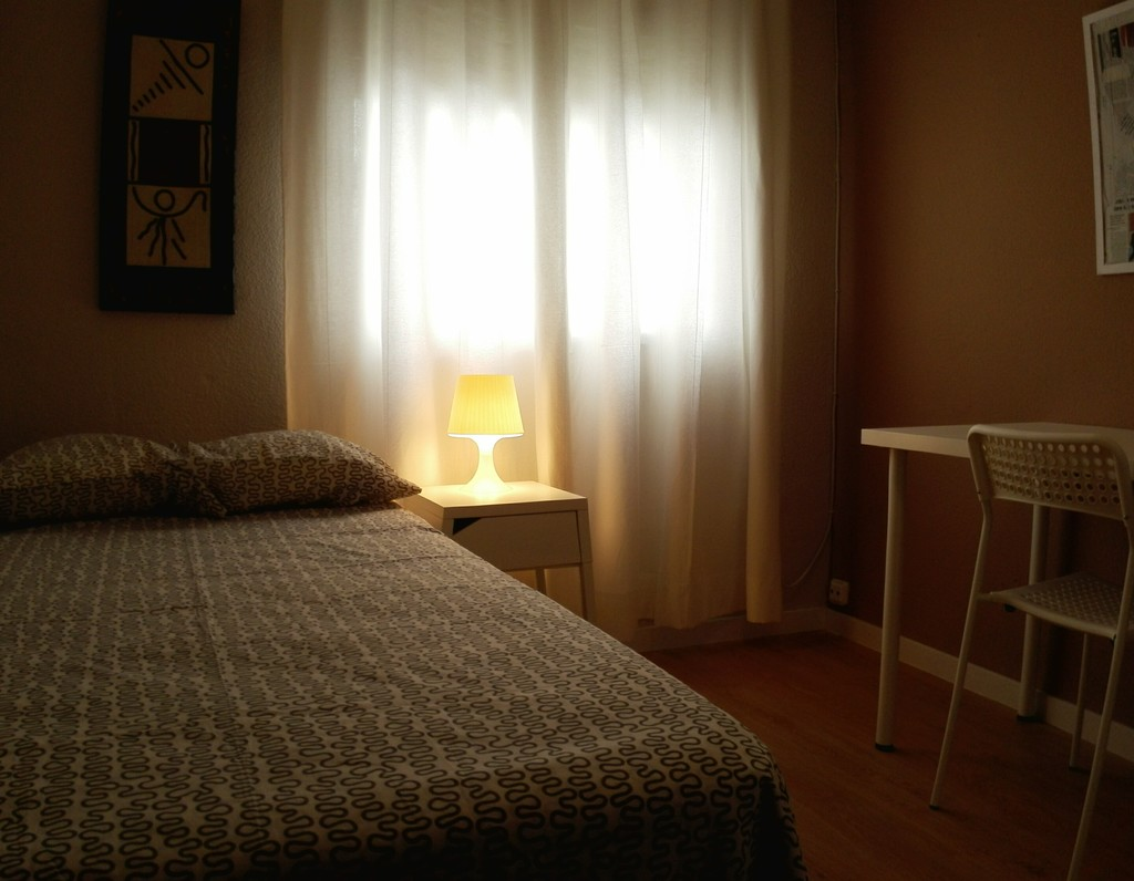 Acogedora habitaci n individual en piso nuevo luminoso y muy agradable alquiler habitaciones - Pisos compartidos cordoba ...