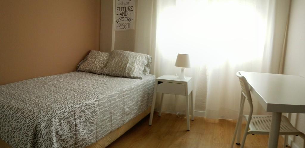 Luminosa habitaci n individual en piso nuevo muy agradable alquiler habitaciones c rdoba - Pisos compartidos cordoba ...