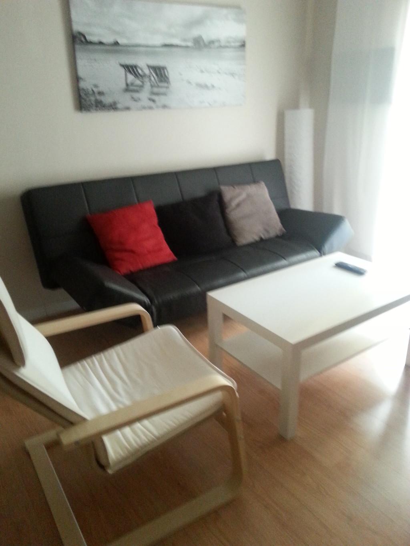Luminosa habitaci n individual en piso nuevo muy agradable for Pisos xativa 9 d octubre xativa