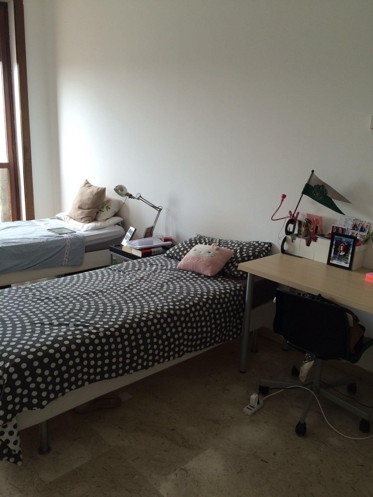 Posto letto in camera doppia zona bocconi stanza in - Posto letto milano ...