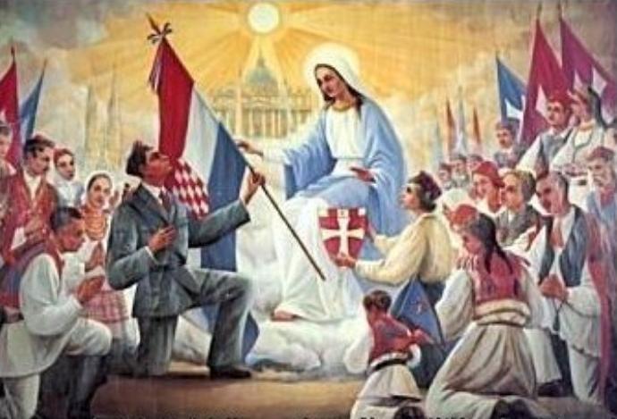 Matrimonio Catolico En Croacia : Religión en croacia erasmus