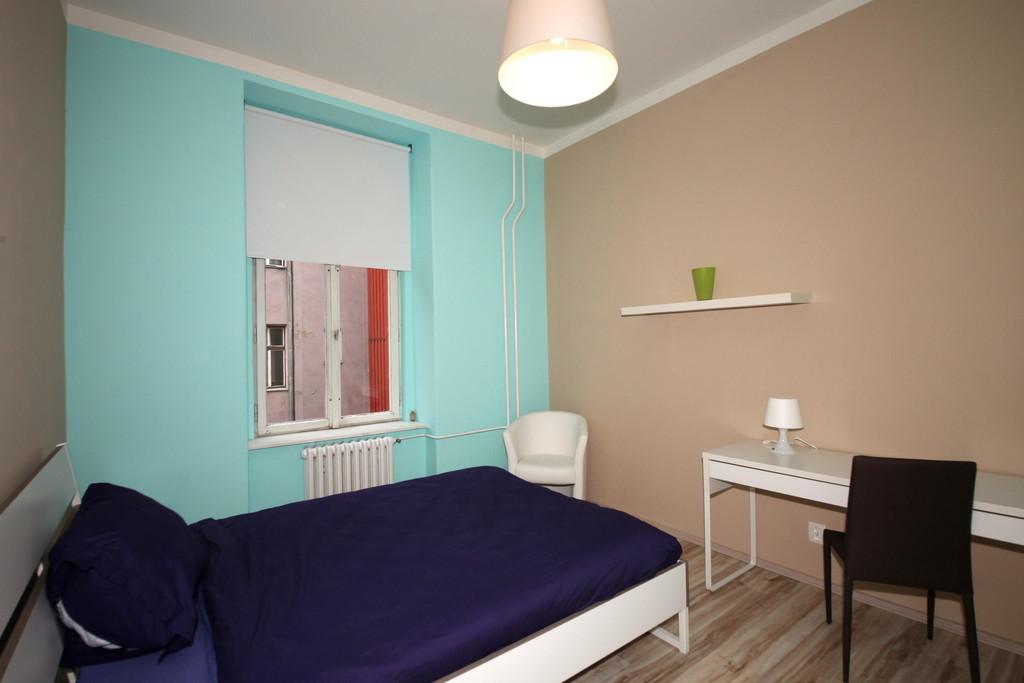 Rent a design single room in amazing flatshare apartment for Design apartment in prague 6
