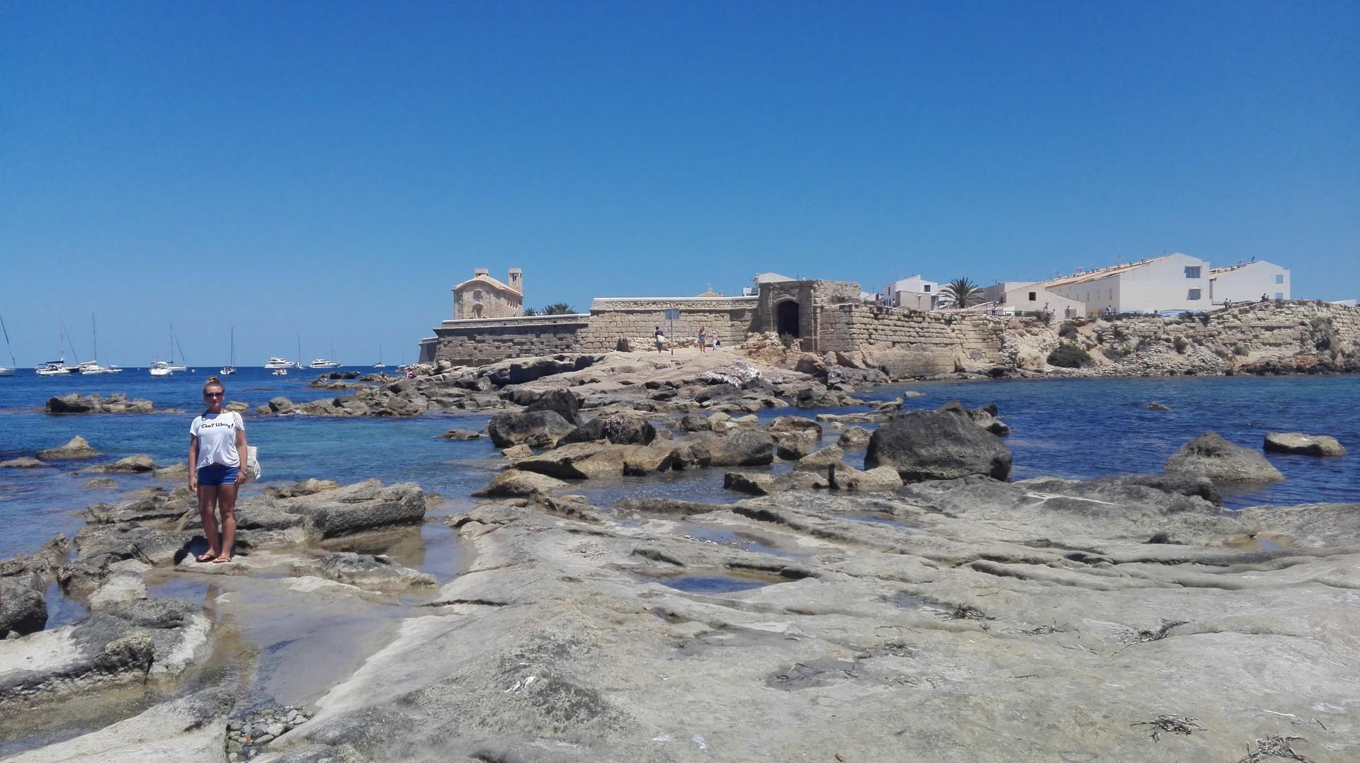 Isla de tabarca qu hacer en alicante - Hoteles en isla tabarca ...