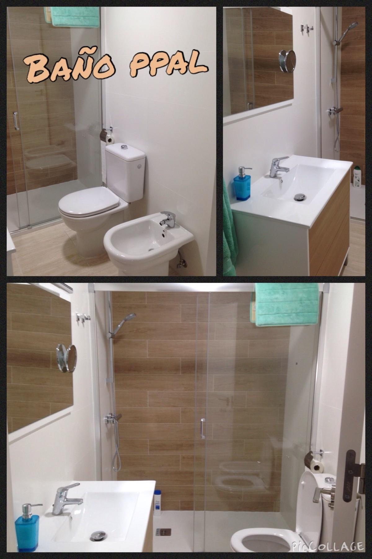 Se alquila una habitaci n para compartir piso alquiler habitaciones huelva - Pisos de una habitacion ...