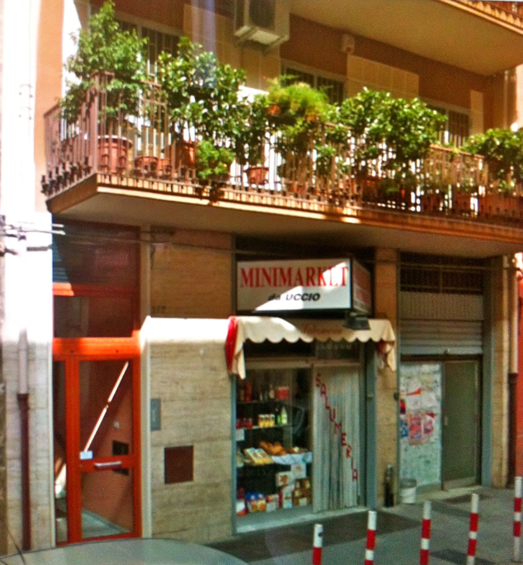 Student Rooms For Rent Bari Italy