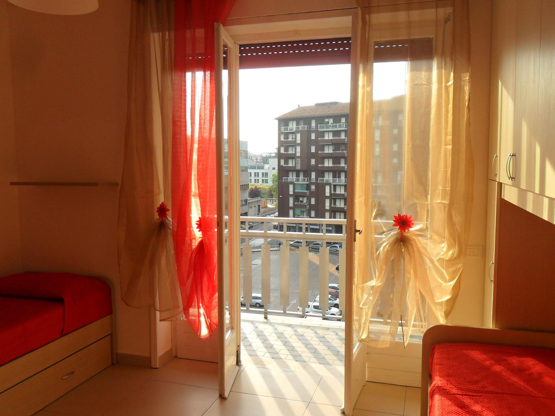 Posto letto per ragazza in luminosa stanza doppia stanza in affitto milano - Affitto posto letto a milano ...