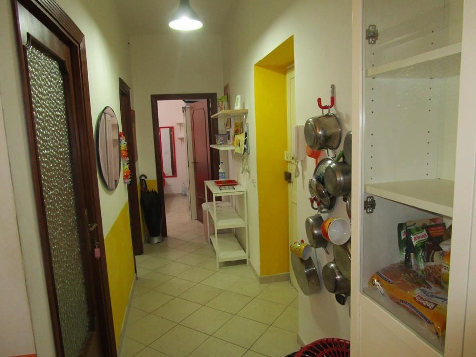 Stanza per studente stagista a roma stanza in affitto roma for Stanza affitto roma