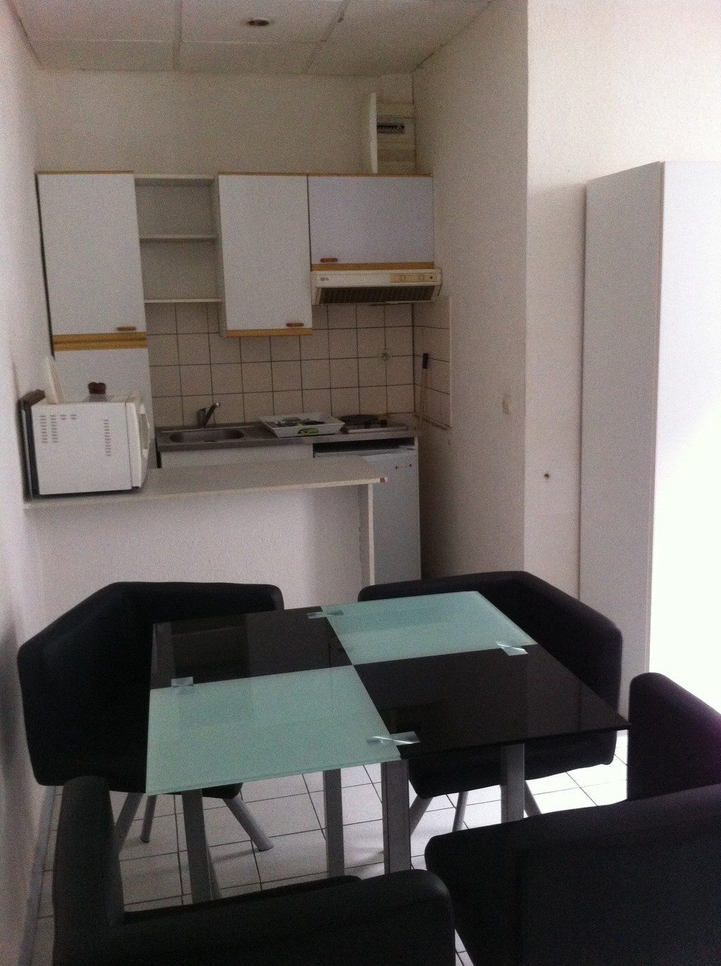 Studio meubl intramuros avignon location studio avignon - Location studio meuble nice ...
