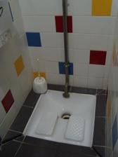 Los baños de Paul Valery xD