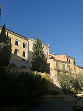Arquitectura Frosinone