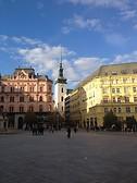 Brno Namesti Svobody