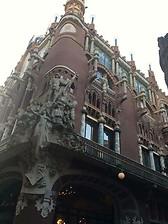 Casco antiguo Barcelona