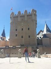 Castillo de Alcazar