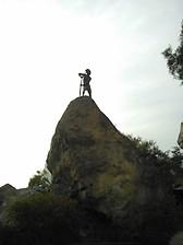 cerro de santa lucia