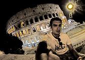 Coloseum - Night