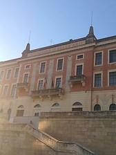 Escuela de Bellas Artes Frosinone