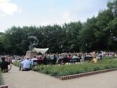 Estatua de Chopin