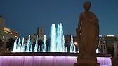 Fontaine Plaza Catalunya