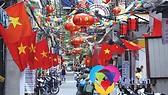 Hanoi en los primeros días del año nuevo