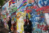 John Lennon's wall 2 :)
