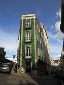 Lisbon Times Building