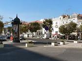 Luisa Todi avenue, Setubal