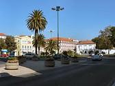 Luisa Todi avenue , Setubal