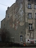 My favorite street art in Lodz
