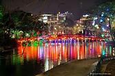 Noche en Hanói